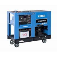 25KW原装进口EURUI东洋柴油发电机TDL30000E