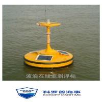 宁波PE浮标 管道浮标 滚塑一次成型浮标