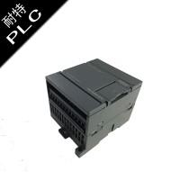 耐特PLC开关量模块EM223,扶手生产车间工控