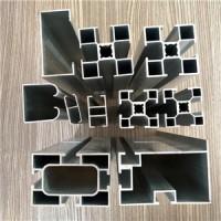 铝型材 欧标流水线铝型材 4040工作台铝型材 可定制