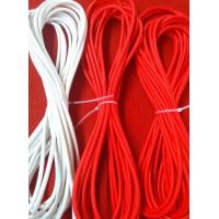 心科暖牛碳纤维发热线的取暖原理