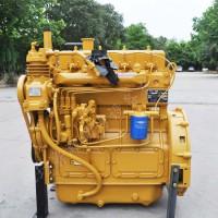 潍柴ZH4102Y4铲车无级变速柴油发动机
