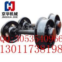 矿车轮对价格 轮对型号规格 矿车配件
