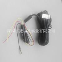 线材厂家DC3.5+Fuse Cable