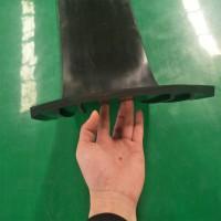 厂家供应橡胶止水带中埋式 651型背贴式外贴式钢边式多种型号