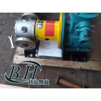 磁力保温齿轮泵,磁力保温泵,磁力齿轮泵