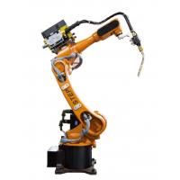 广东东莞SA1400焊接工业机器人