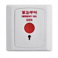 SOS洗手间紧急呼叫手动报警开关