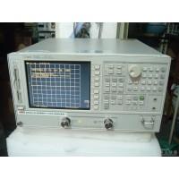 网络分析仪Agilent8753ES回收