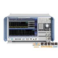 大量收购FSW43、FSW50频谱分析仪