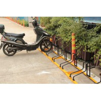 自行车停放架厂家 卡位式自行车停放架厂家 上海自行车停放架
