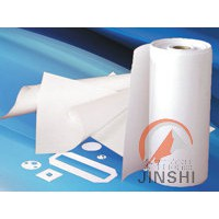 山东金石厂家生产陶瓷纤维纸 硅酸铝纤维纸全国送货