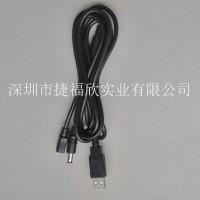 深圳UL1007 28AWG 环保镀锡铜工业连接线加工厂