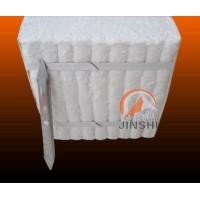 冶金窑炉耐火材料陶瓷纤维模块 全国接订单发货硅酸铝纤维模块