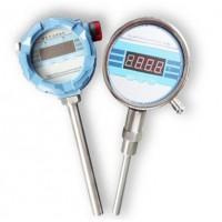 数显一体化温度变送控制器