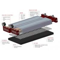 TPX/TPC可拼装型材真空吸具(海绵吸具和海绵吸盘)