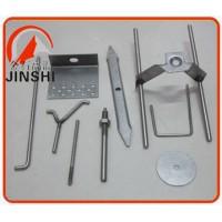 模块专用施工零件耐火锚固件 各种结构形状锚固件销售中