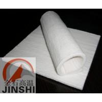 蒸汽管道保温隔热用纳米气凝胶保温毡材料山东金石供应销售