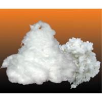 上饶坩埚式熔化炉填充保温棉 硅酸铝纤维棉陶瓷纤维散棉供应