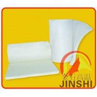 双面针刺硅酸铝纤维毯 长纤维陶瓷纤维甩丝毯全国送货