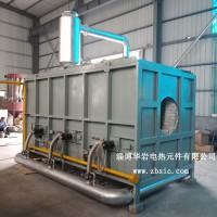 淄博华岩液化气加热炉