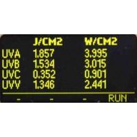 4通道UV Power Puck大陆总代理UV能量计