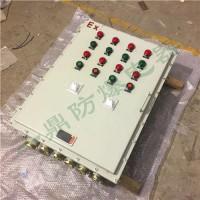一鼎防爆BXMD系列防爆照明动力配电箱 防爆配电柜