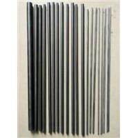 硬质合金圆棒  钨钢刀具材料yg6蓝织供应