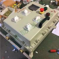 BXMD系列粉尘防爆配电箱