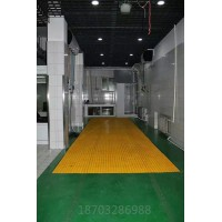 承重强规格全的玻璃钢地网格栅订做厂家