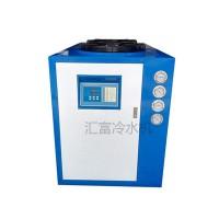 变压器专用冷油机 油冷机价格 油冷却机