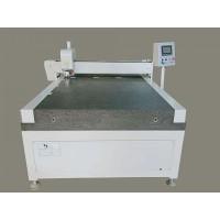 小米三星钢化膜玻璃直线开料机
