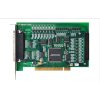 ADT-8940A1 PCI总线四轴运动控制卡