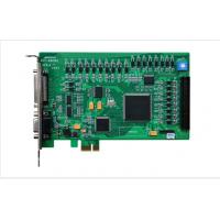 ADT-8941A1基于PCI-E总线高性能4轴运动控制卡