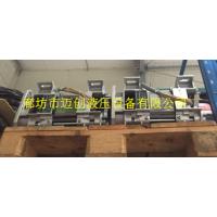 90KW ELMO油浸式电机S764K-90T-690NE
