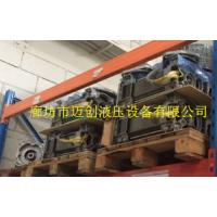 18.5KW ELMO油浸式电机S764K-185T-690