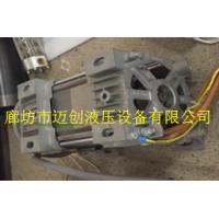 13.2KW ELMO油浸式电机S764K-132T