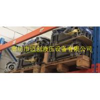 7.5KW ELMO油浸式电机S344A-75T-690NE