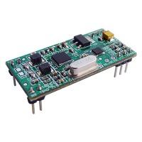 水电燃气表IC刷卡模块JMY5041