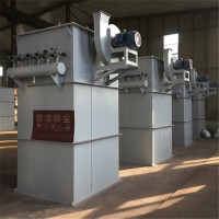 机械化工除尘设备GMC-II型脉冲袋式除尘器