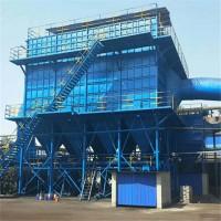 工业燃煤生物质耐高温布袋除尘器行业应用