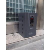 湖北水泵7.5kW节能变频器,手动挡升压柜定制