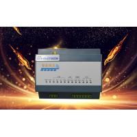 集智达推出GIOT-8701工业物联网智能网关