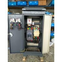 贵州出售45kW旋涡风机软启动柜,直接启动箱控制柜