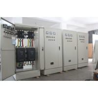 新疆供应400kW泥浆泵软启动柜,电源电压软起动
