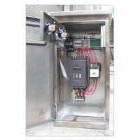 长期供应500kW三相异步电机控制柜,缺相保护软起动