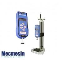 英国Mecmesin数显初级测力计BFG系列