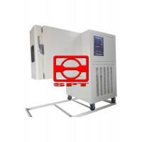 济南高低温材料试验机GDW系列万能试验机专用高低温试验箱