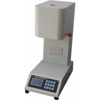熔融指数测试仪熔体流动速率仪塑料熔体流动速率PVC PE