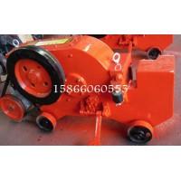 山东鑫隆机械GQ40工地常用钢筋切断机 钢筋快切机